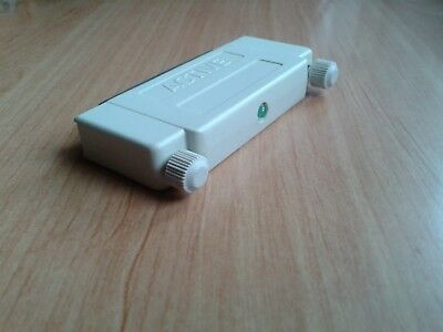 Active w//LED SCSI3 HPDB68//HD68pin//wire Male External Terminator,Drive//Scanner$SH