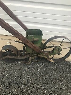 Antique Corn Seed Planter. Local Pick Up