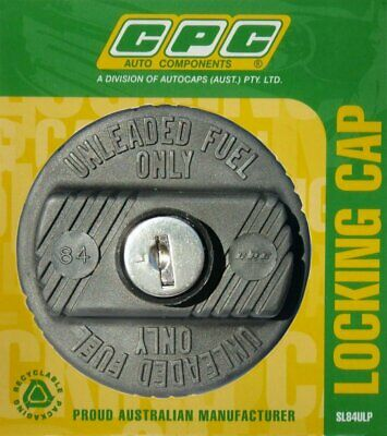 CPC Fuel Petrol Cap Standard Original Replacement Holden Commodore VE V6 V8 #110
