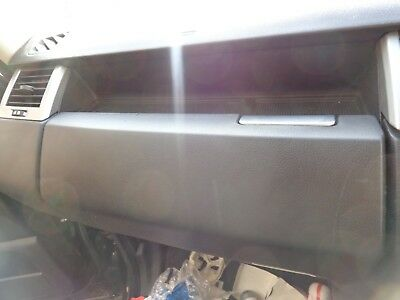 Land Range Rover Sport L320 2008 Upper Glove Box In Black