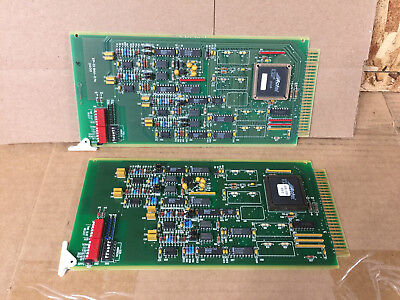 HARRIS Intraplex GatesAir Four-Channel Four-Wire E&M Voice Module (for T1) VF-25