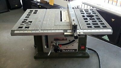 Makita 2708 Table Saw 8 24