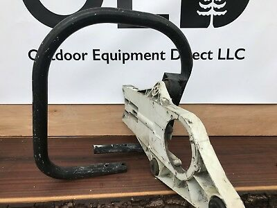 Stihl - OEM TS400 QUICK SAW TENSIONER COVER & Handle - 2237010260B SHIPS FAST!