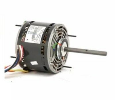 NEW Totaline (P257-E5471) Multi - HP Direct Drive Blower Motor 3/4 1/5 HP, 115 V