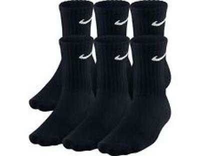 Good quality  New Lot of 12 pairs Men's Socks Comfortable  Black very low price