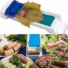 New Sushi Tool Vegetable Meat Rolling Tool Magic Roller Stuffed Garpe Cabbage Le