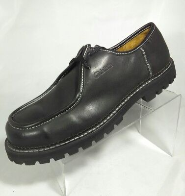 Jallatte Leather Size 48 Safety Toe Work Shoes Executive