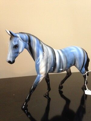 Peter Stone Horse - 9908 Blue Lace