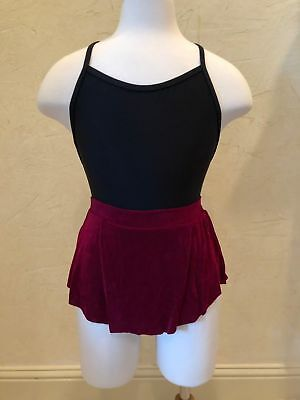 Abigail Mentzer Ballet Skirt  girl/woman