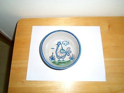 "Attractive ""M.A. Hadley-Chicken/ Hen-BOWL"" Nice!"