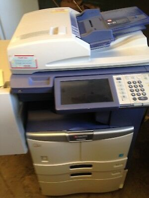 Toshiba e-STUDIO 255 Photocopier/Scanner/Fax/Printer