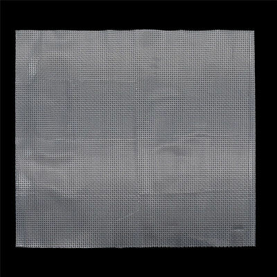 Water Soluble Canvas 14ct Cross Stitch for Embroidery Sewing Hand Crafts DIY 1pc