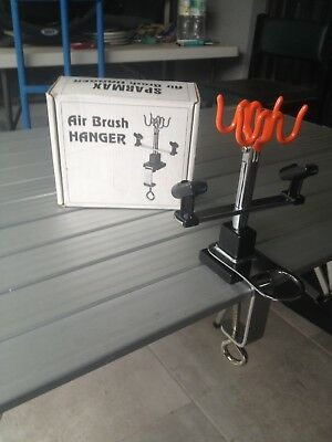 Sparmax H2O Airbrush Hanger –New Never Used