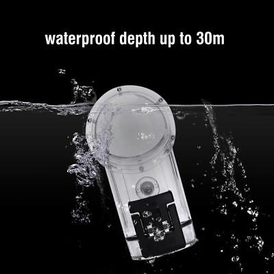 For Insta360 ONE X Diving Case Underwater Cover Waterproof Housing Dust-proof UK
