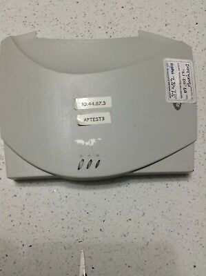 Symbol Spectrum 24 11Mb LA4121 Wi fi Access Point wif ABR18 78007