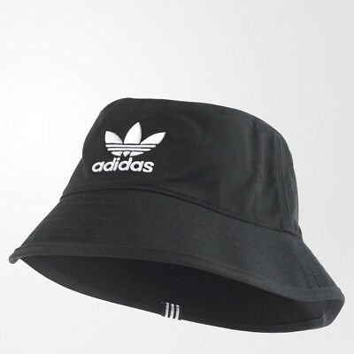 8dc5bad5 ADIDAS ORIGINALS WASHED Bucket Hat Purple Embroidered Trefoil Logo Brand New  - $34.99 | PicClick