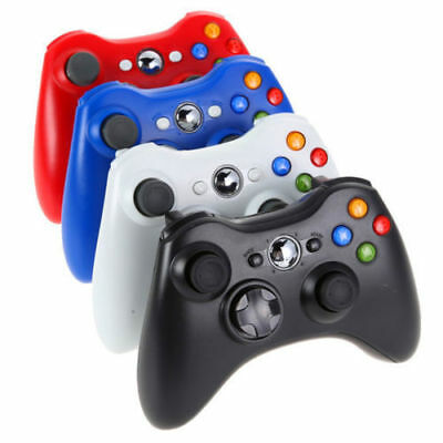 NEW USB Game Pad Controller For Microsoft Xbox 360 Console PC Windows XP 7 8 10