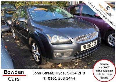 Ford Focus 1.6 Zetec Climate 5dr **BLACK FRIDAY SALE**REDUCED £200**
