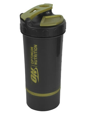 Optimum Nutrition Gold Standard Shaker (23oz/650ml)