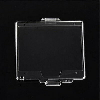 New LCD Monitor Cover Screen Protector for Nikon D300 replaces BM-8