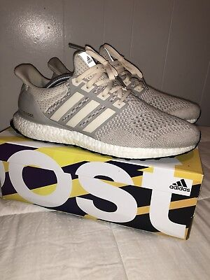 309bbed6faf8 ADIDAS ULTRA BOOST 1.0 Chalk Cream Size 10.5 -  280.00