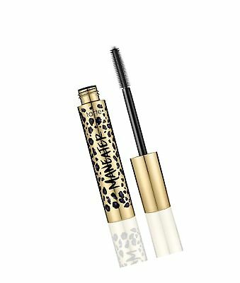e6e219a51e1 TARTE MANEATER MAGNETIC Mascara Black FULL SIZE .30 fl oz NEW IN BOX ...