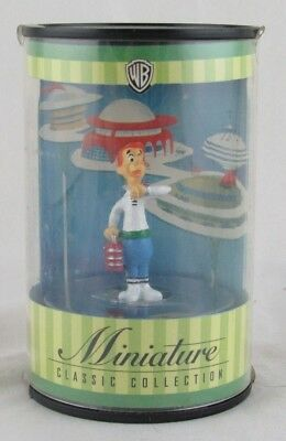 WB Miniature Classic Collection The Jetsons GEORGE