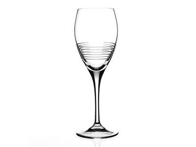 Break Line Calice 2 Red Wine Goblet S/6 H 21.7cm 300ml