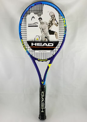 HEAD IG Challenge Lite Tennis Racket Grip Size 4 3/8, Brand New!