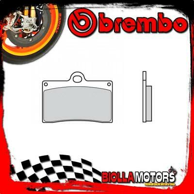 07Bb15Rc Pastiglie Freno Anteriore Brembo Ducati Monster 600 City 1999- 600Cc [R