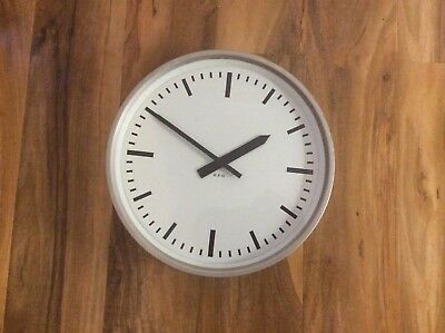 Gpo P.o. Bt Gents Of Leicester Slave Pulse Clock