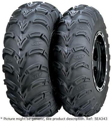 Tire mud lite xl 26x10-12 tl 52f 6ply e-marked - CAN AM (BRP) ARCTIC CAT HOND...