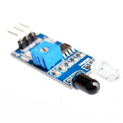 5pcs IR Obstacle Avoidance Sensor Module Infrared Module for Arduino Smar