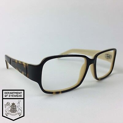 b4a2e9a75bc5 TED BAKER eyeglasses TORTOISE RECTANGLE glasses frame MOD CATHY 1154