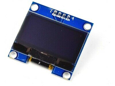 OLED DISPLAY 128X64 Pixel I2C, 1 3 inch, SSD1306 SH1106, Arduino Library