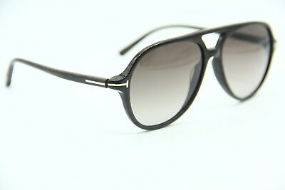 56b61e50d33 New Tom Ford Tf 331 50K Jared Brown Authentic Frame Sunglasses 58-15 Wcase