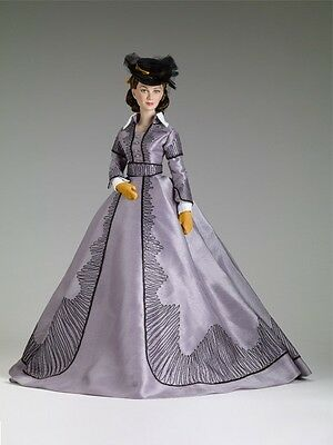 "Scarlett O'hara Vivien Leigh ""shanty Town "" Gone With The Wind "" Tonner Doll"