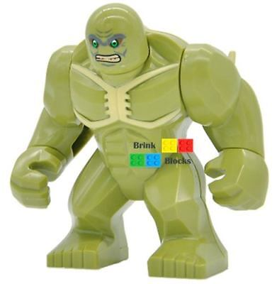 Marvel Super Heroes Abomination Mini Figure Avengers,Spiderman,Batman Fit lego
