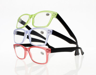 Candy-Color Myopia glasses Nerd Geek Nearsighted Spectacle -100 to -600 glasses