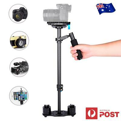 YELANGU S60T Handheld Steady Stabilizer Steadicam for DV DSLR Camera Video Cam