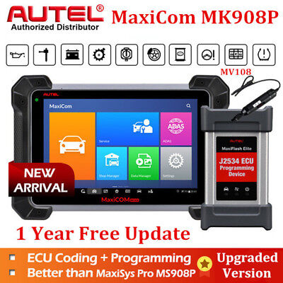 Autel MaxiLink ML619 AL619 OBD2 Diagnostic Tool Reader ABS SRS For Audi BMW Benz