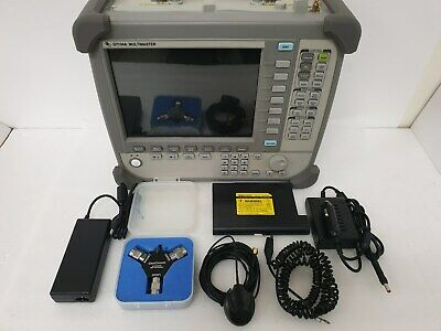 Gencomm G7104A, MultiMaster, Spectrum, Antenna/Cable Analyzer, Signal Generator