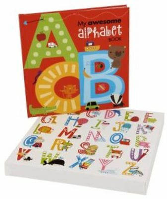 ABC: Book and Canvas