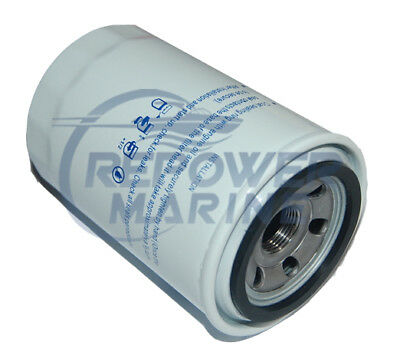 Oil Filter for Yanmar Marine Diesel Engine 3GM30 Replaces 119305-35151 F -YEU