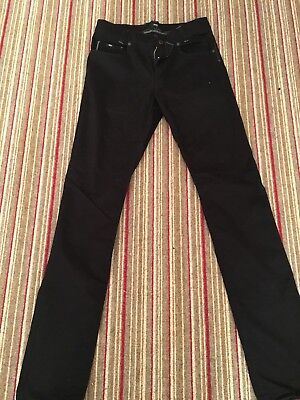 Boss Boys Jeans Aged 16yrs (small Fit )