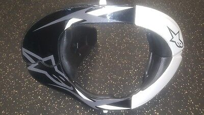Alpinestars Neck Guard Motorcross Motorcycle Medium