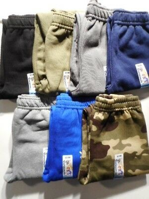 Sweats Boys Sweat Pants Toddler Boys clothes Pants Garanimals 7 Colors 2T-5T