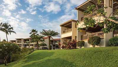 SHELL VACATION CLUB HAWAII 10,000 ANNUAL POINTS, plus 10,000 banked points!!