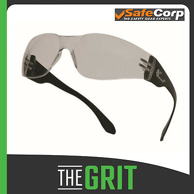 Safecorp Hammer Safety Glasses - Clear