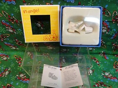 LIL ANGEL by Raine JUST THE RIGHT SHOE for KIDS in Box, 27332  2003 NIB